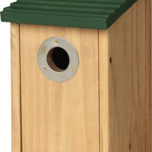 Fågelholk Granngården Mesfåglar