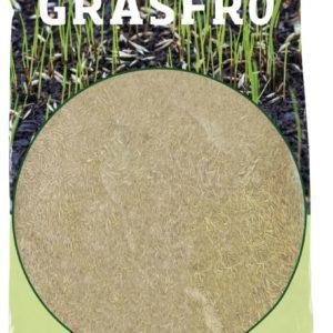 Gräsfrö Basic, 0,8 kg