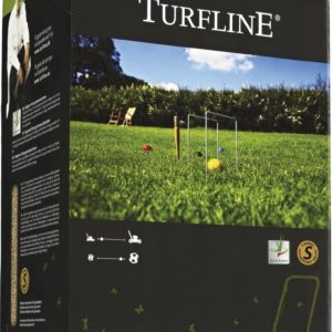 Gräsfrö Turfline Classic Quick Action, 2,5 kg