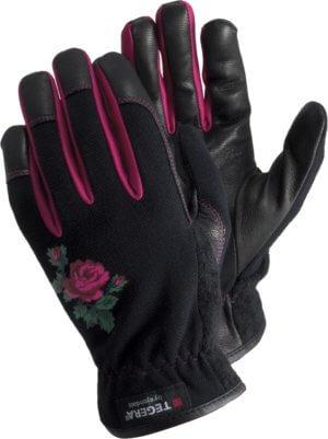 Handske TEGERA 90045, Svart