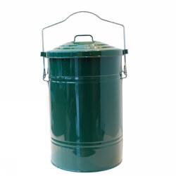 Komposthink Mörkgrön 25,5*38 cm