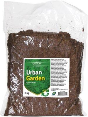 Kompostströ Greenline Urban Garden