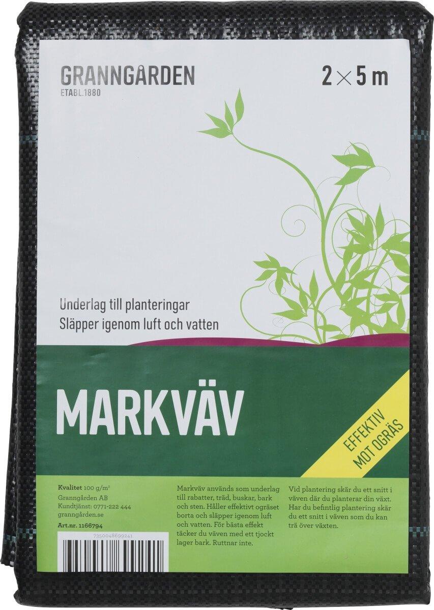 Markväv Granngården, 100 g/m2