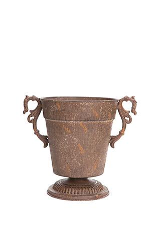 Metall Alexandra Pokal Rost