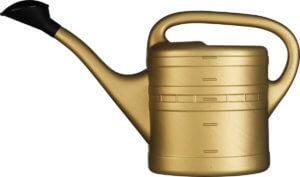 Vattenkanna Granngården Guld, 10 l