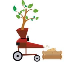 kompostkvarn 1