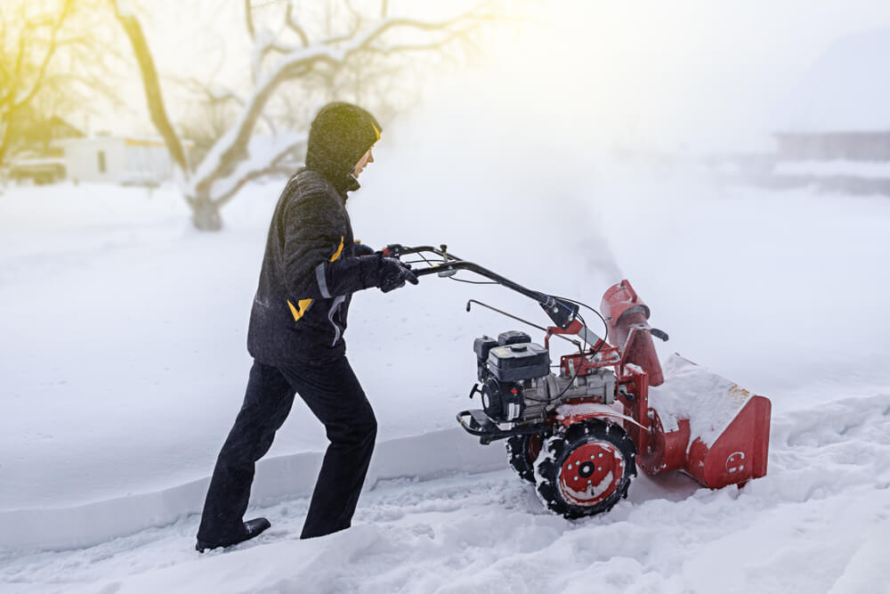 Unika Bästa Snöslungan 2019 → (3 snöslungor i test) - GardenHome.se BG-57